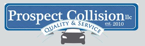Prospect Collision LLC Launches New Website!